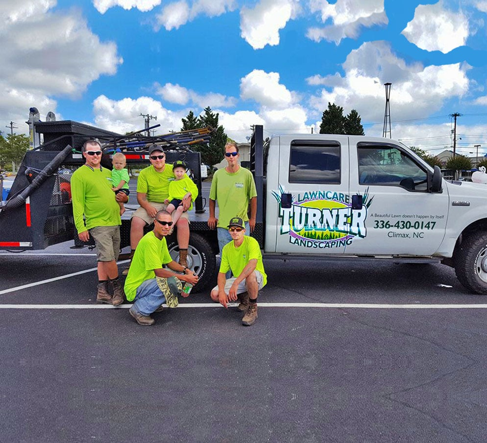 Turner Lawncare and Landscaping
