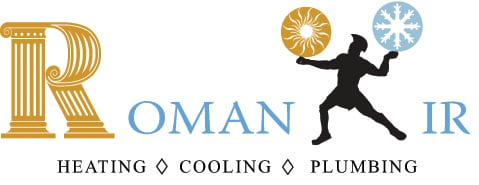 Roman Air Heating/Cooling & Plumbing
