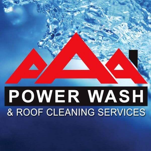 AAA Power Wash