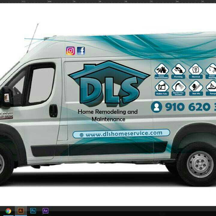 DLS Home Services