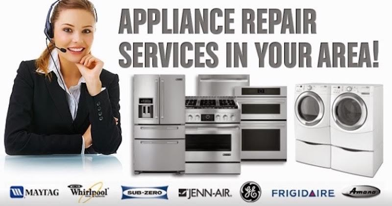 All Area Appliance Service
