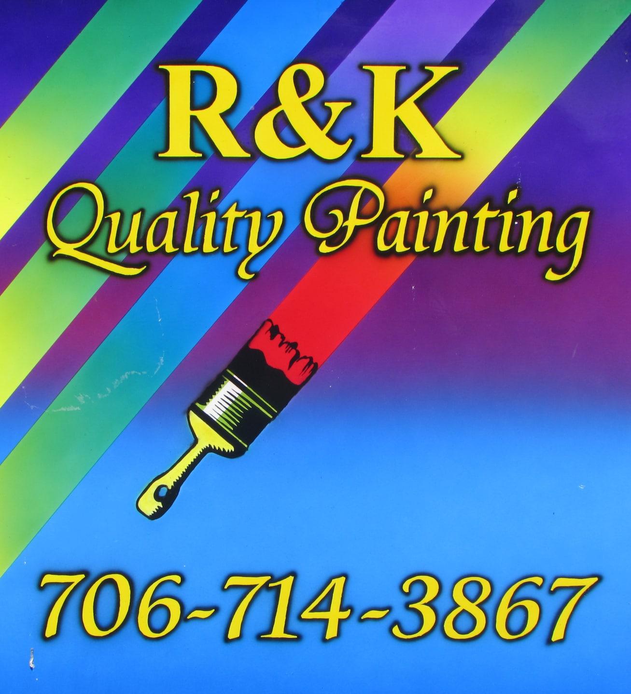 R K Quality Painting Reviews Hull Ga Angie S List