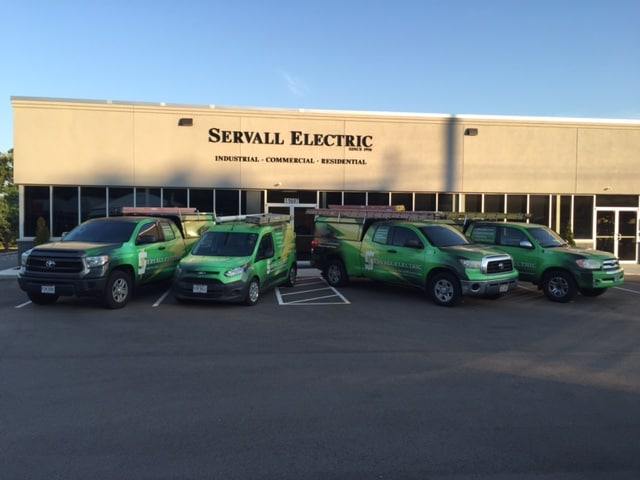 Servall Electric Company