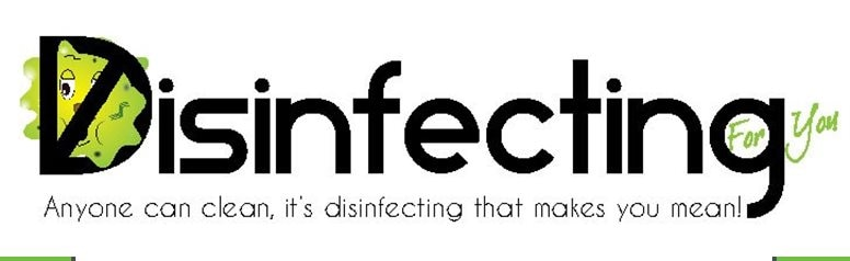Disinfecting For You, Inc.