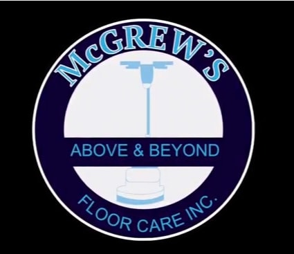 McGrew's Above & Beyond Floor Care Inc