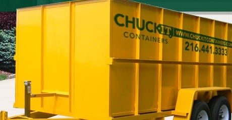 Chuck-It Containers, LLC
