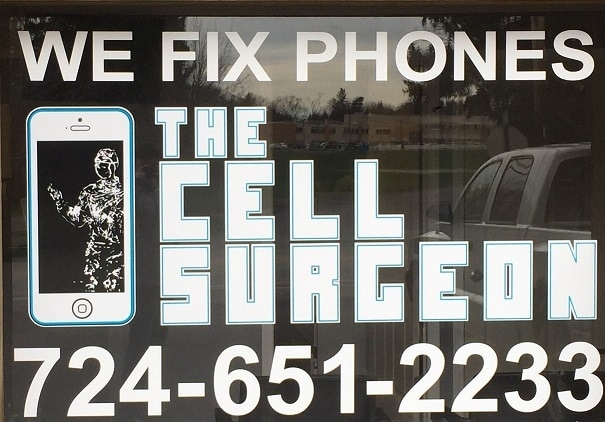 The Cell Surgeon LLC
