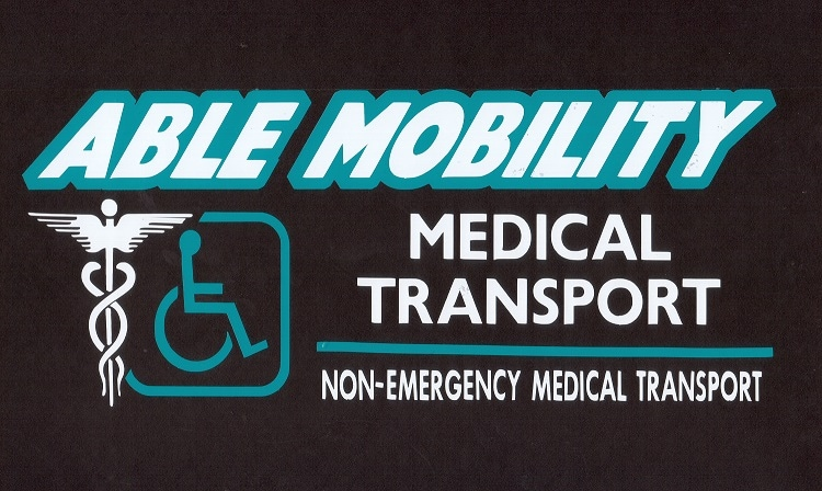 Able Mobility Transportation
