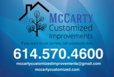 McCarty Customized Improvements