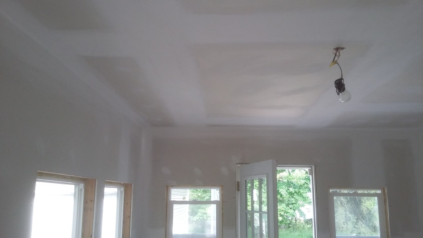 Professional Drywall Repair and Finishing