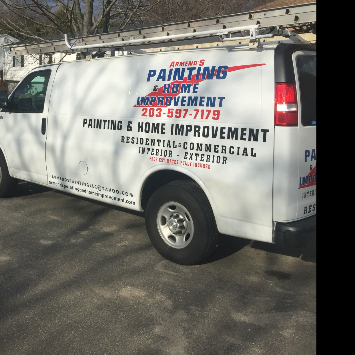 Armend's Painting & Home Improvements LLC