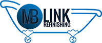 MB Link Refinishing logo