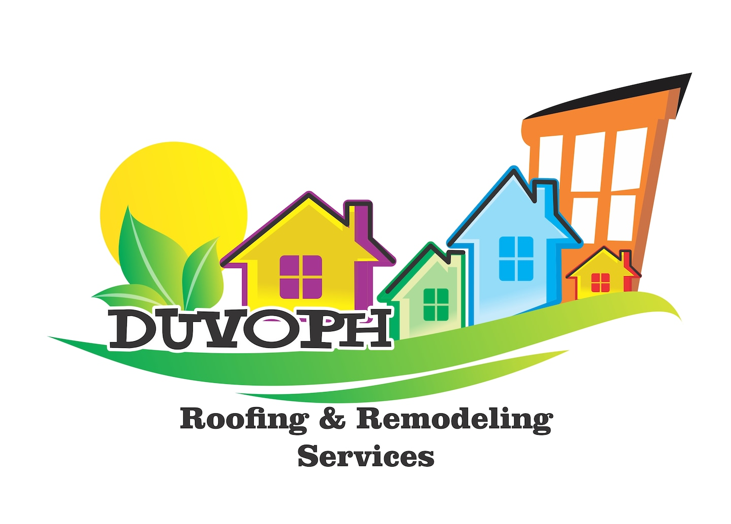 DUVOPH CONSTRUCTION