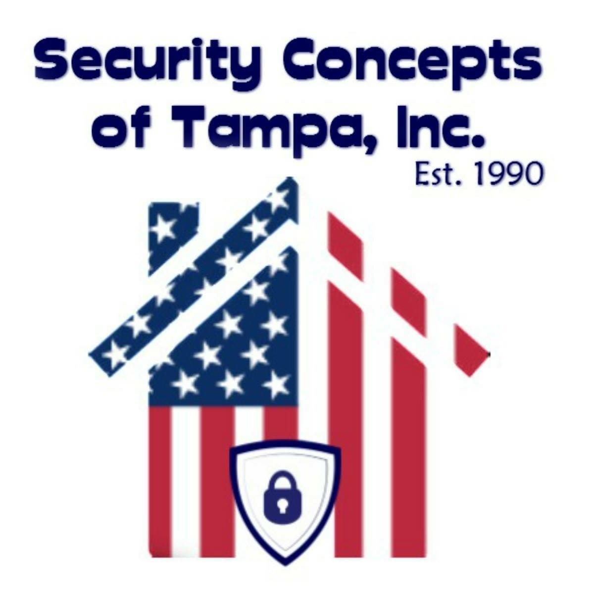 SECURITY CONCEPTS OF TAMPA