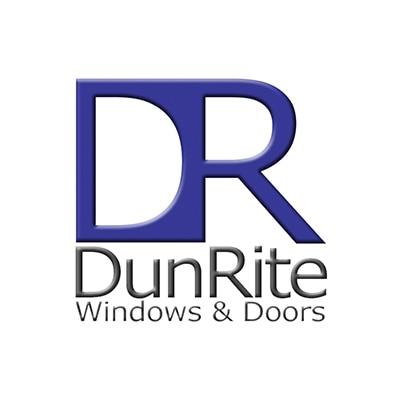DunRite Windows & Doors logo