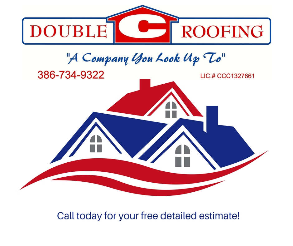 DOUBLE C ROOFING