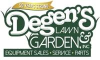 DEGEN'S LAWN & GARDEN INC.