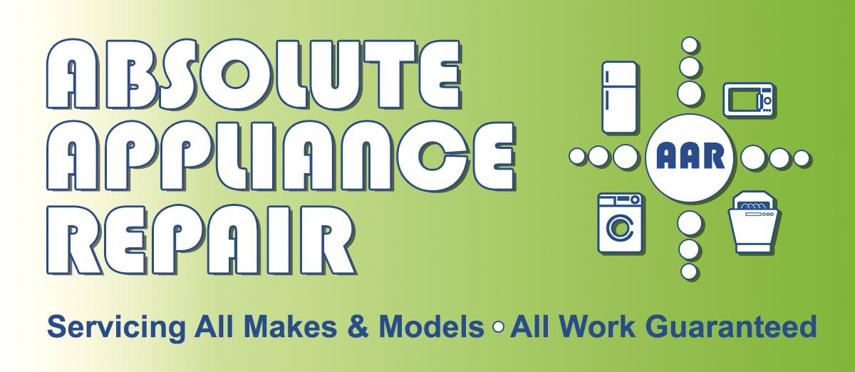 Absolute Appliance Repair, INC