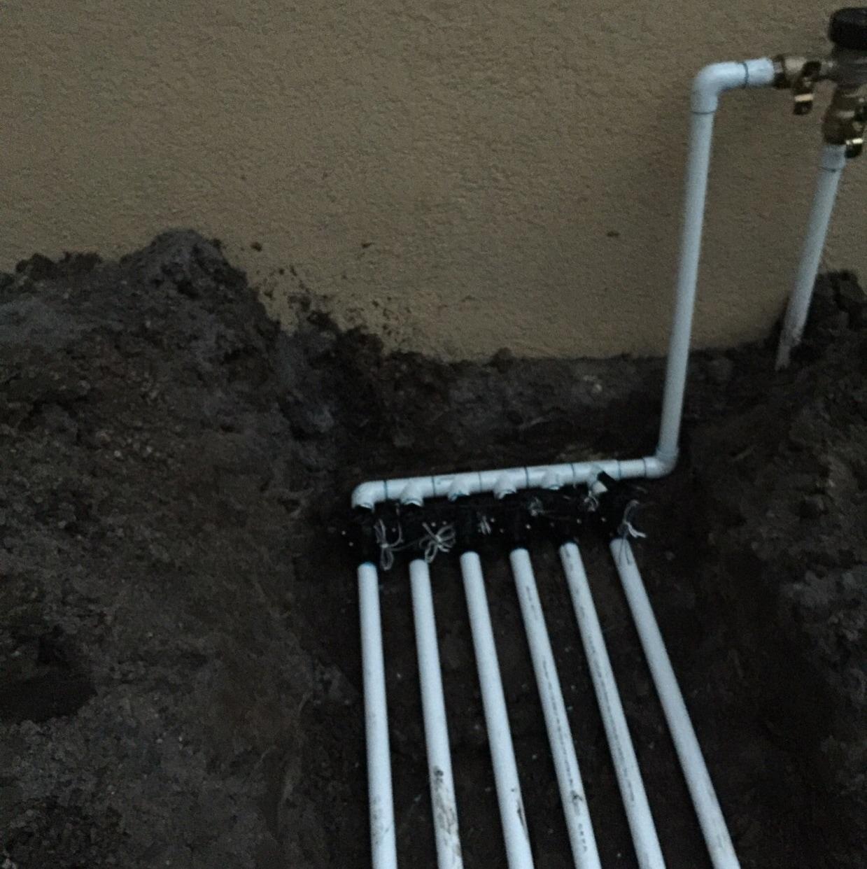 Rain On Your Land Irrigation Inc.