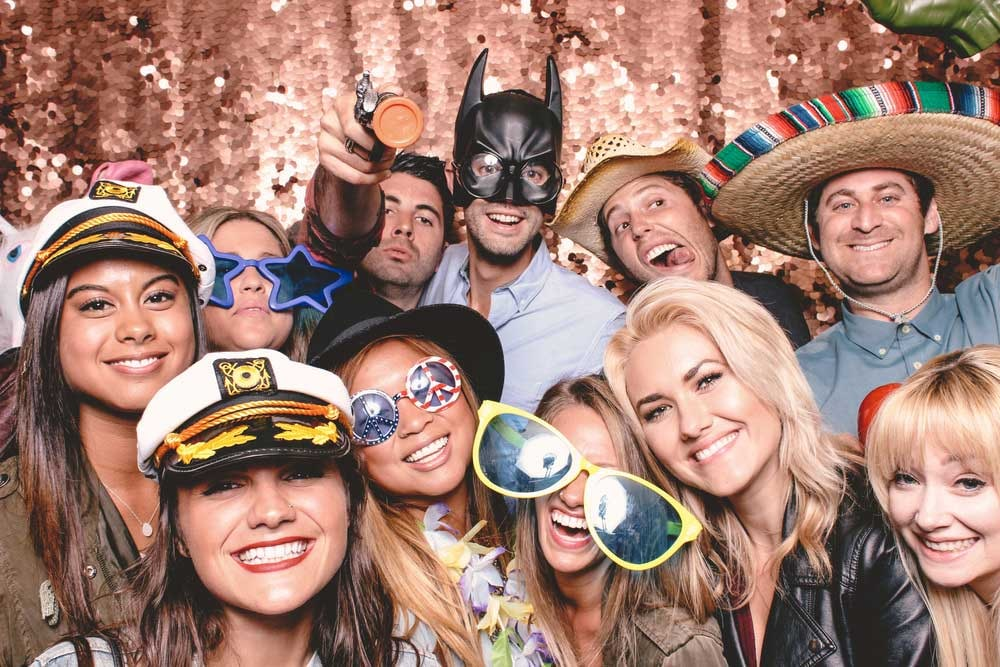 Picture Perfect Photobooth Rentals LLC