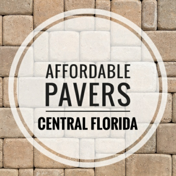 Affordable Pavers