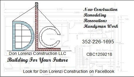 Don Lorenzi Construction