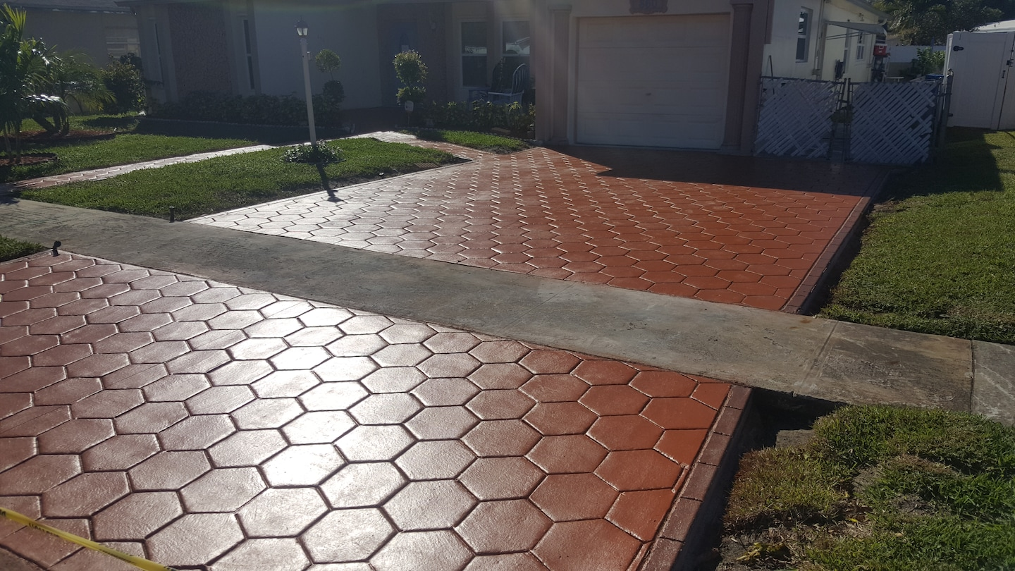 Sunshine Driveways Inc