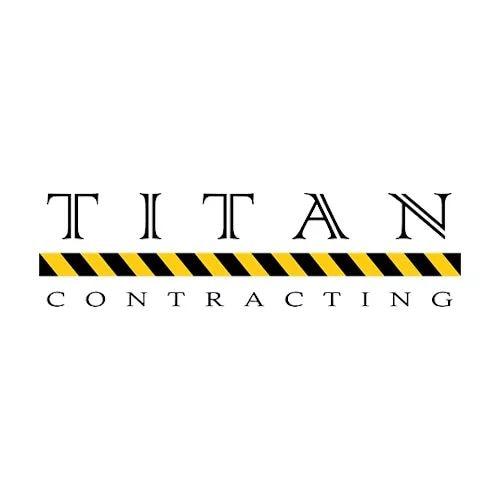 TITAN CONTRACTING LLC.