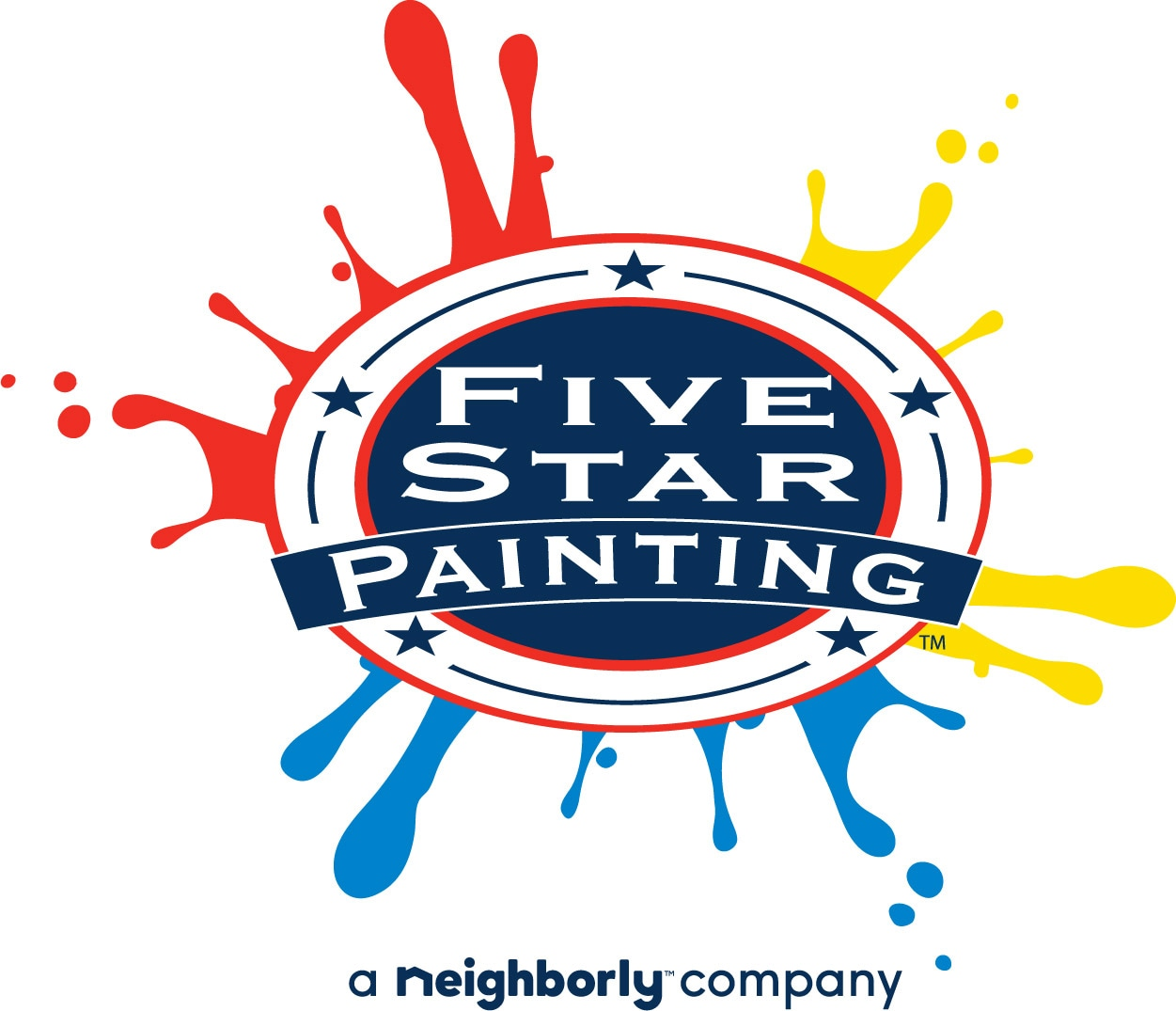 Five Star Painting of Pinellas County