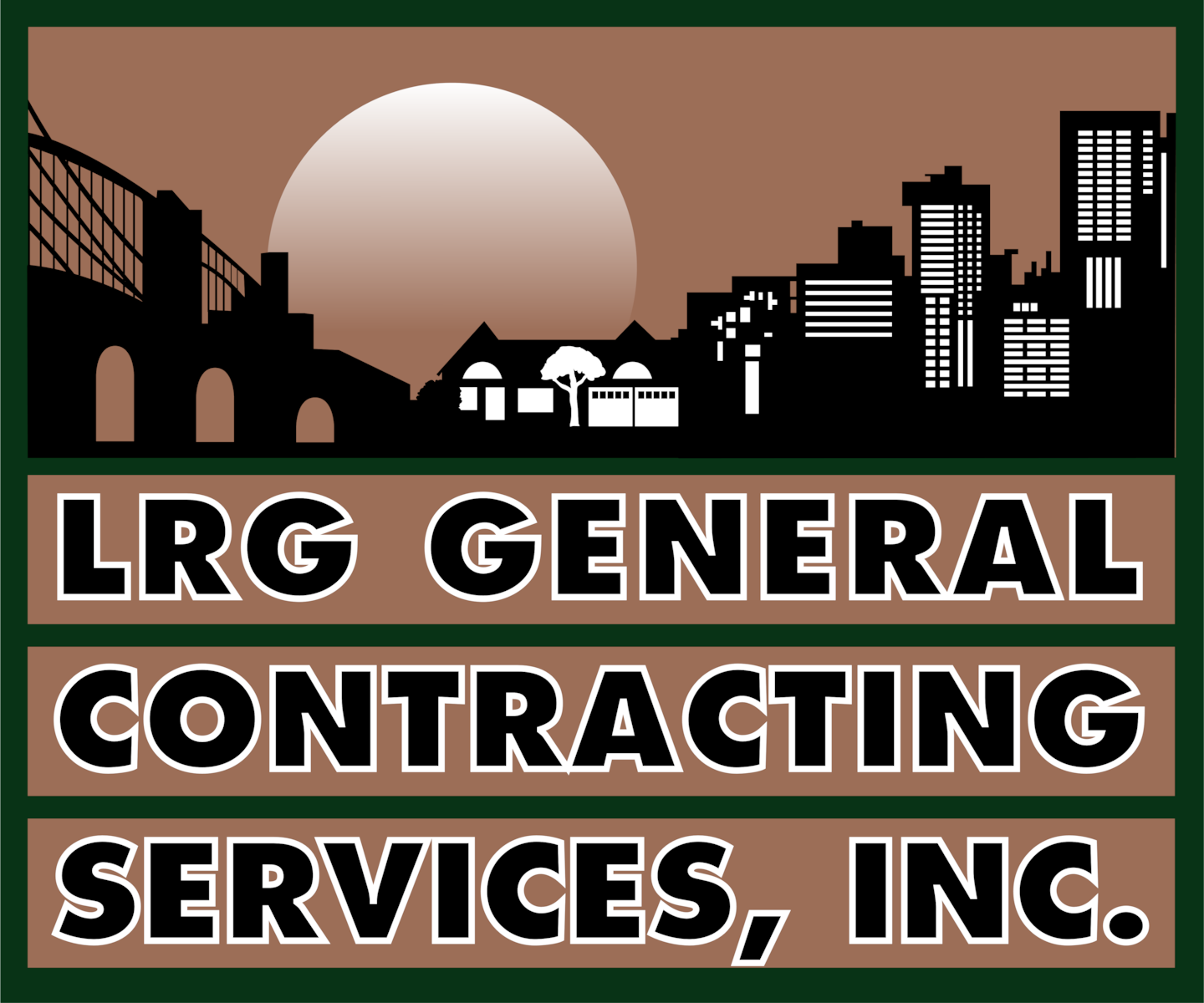 LRG General Contracting Services, Inc.