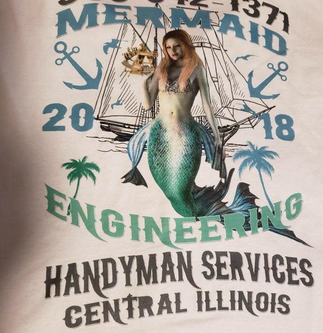 Mermaid Engineering