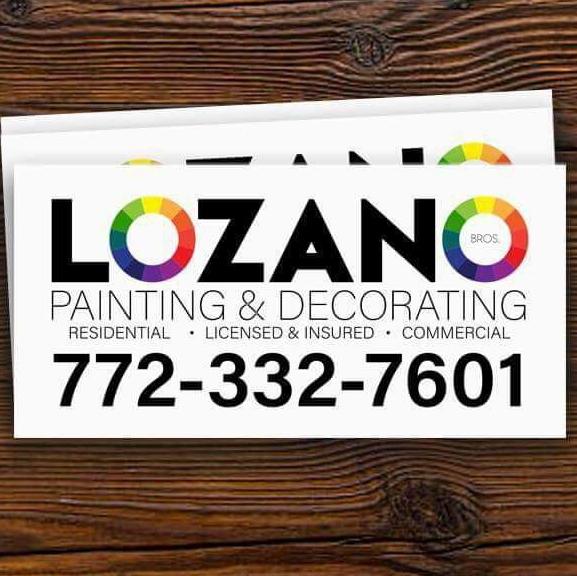 Lozano Bros Painting & Decorating