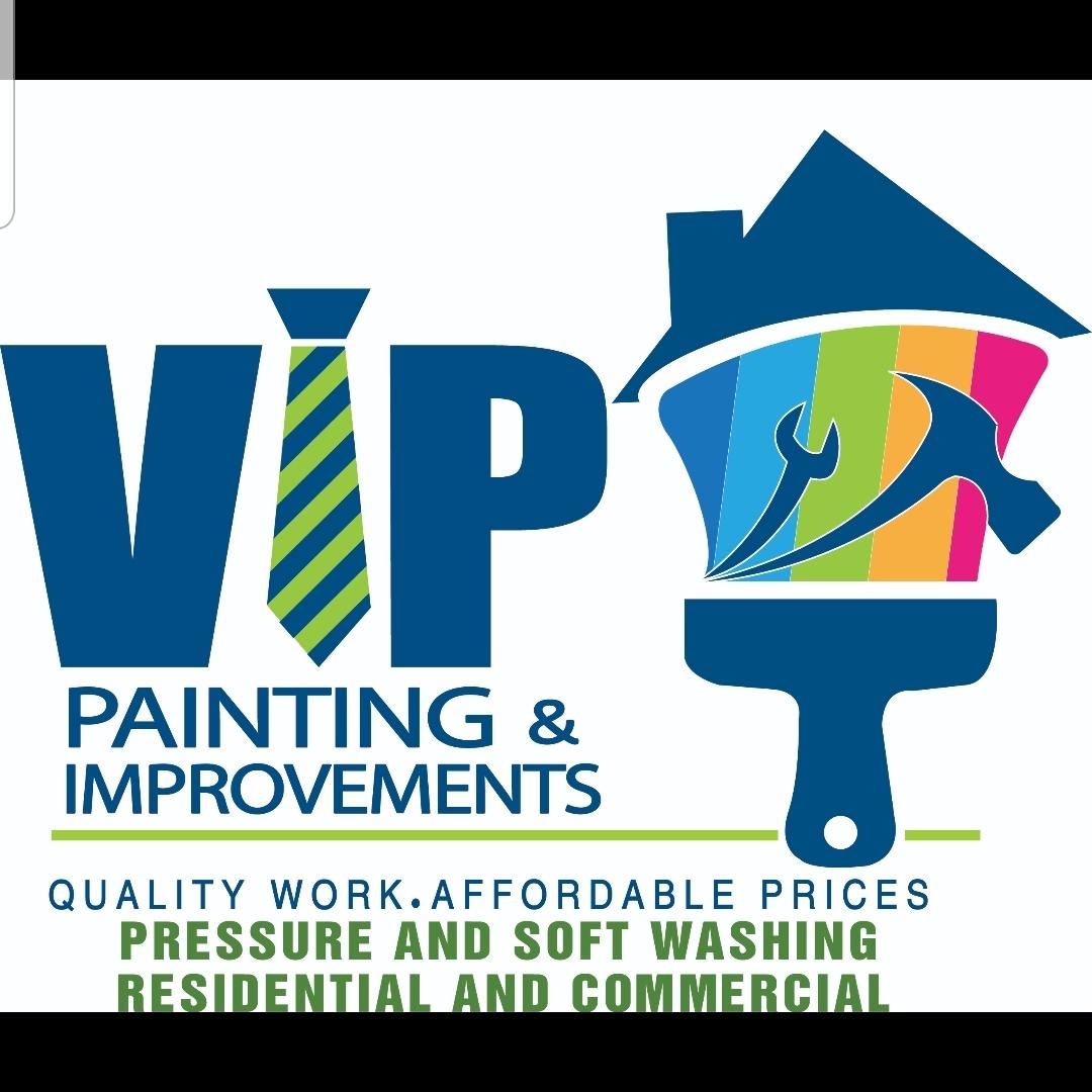 VIP Painting LLC