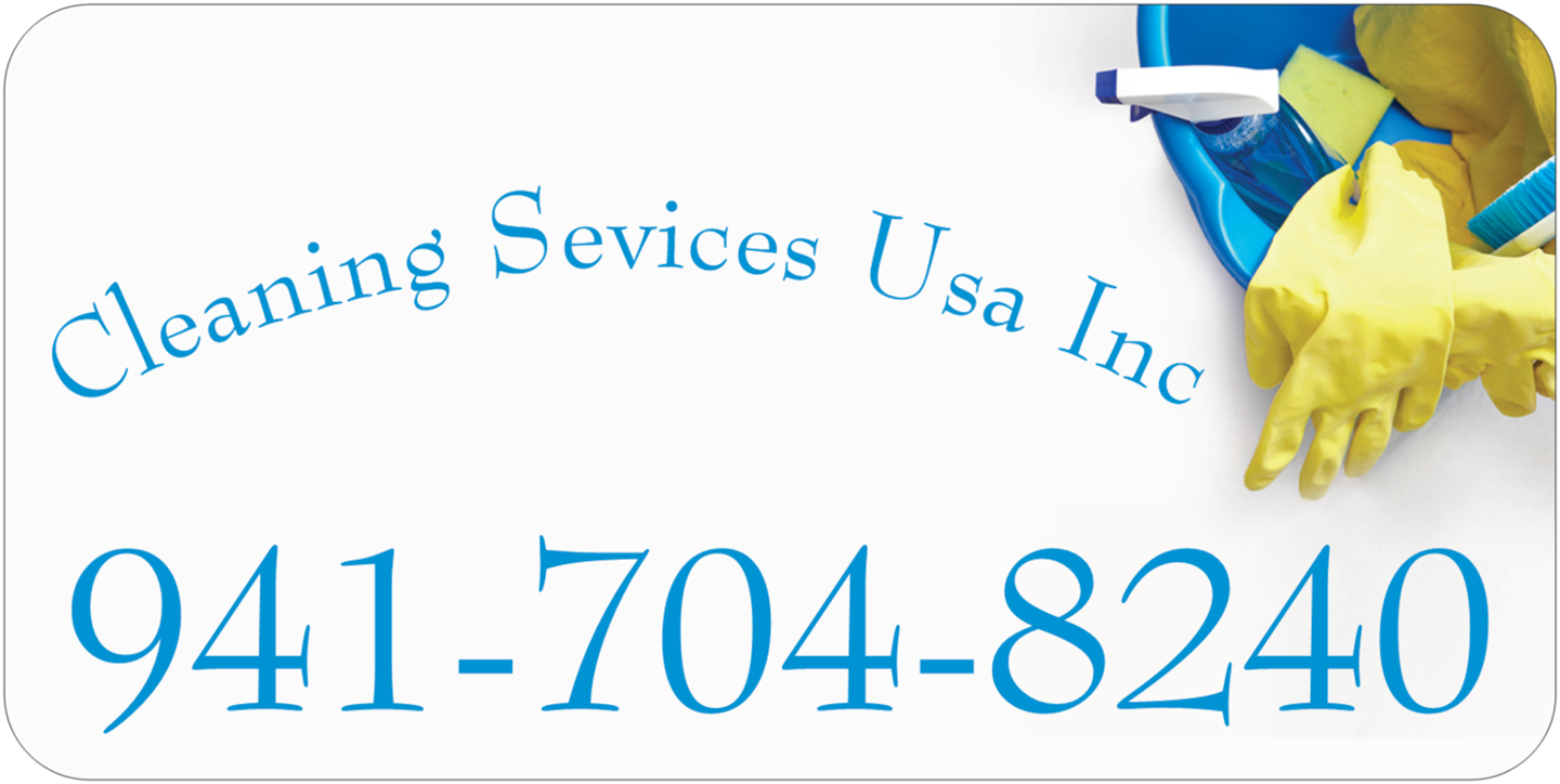 Cleaning Services USA Inc