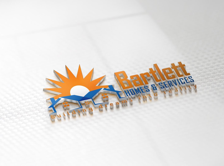 Bartlett Home Services logo