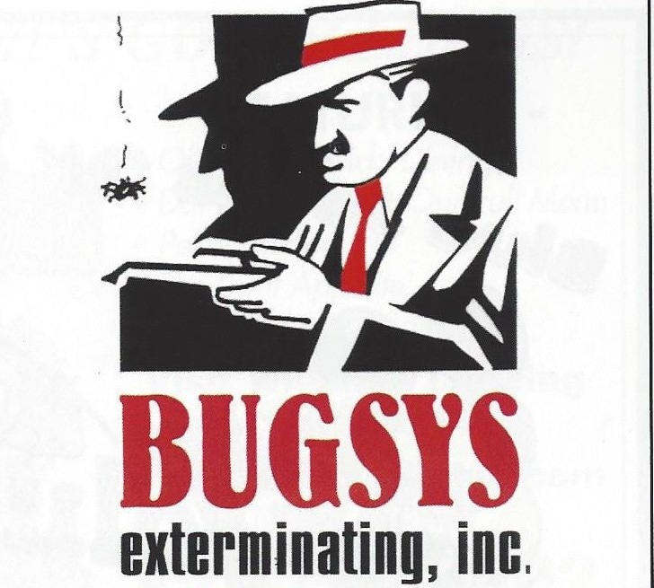 Bugsy's  Exterminating, Inc