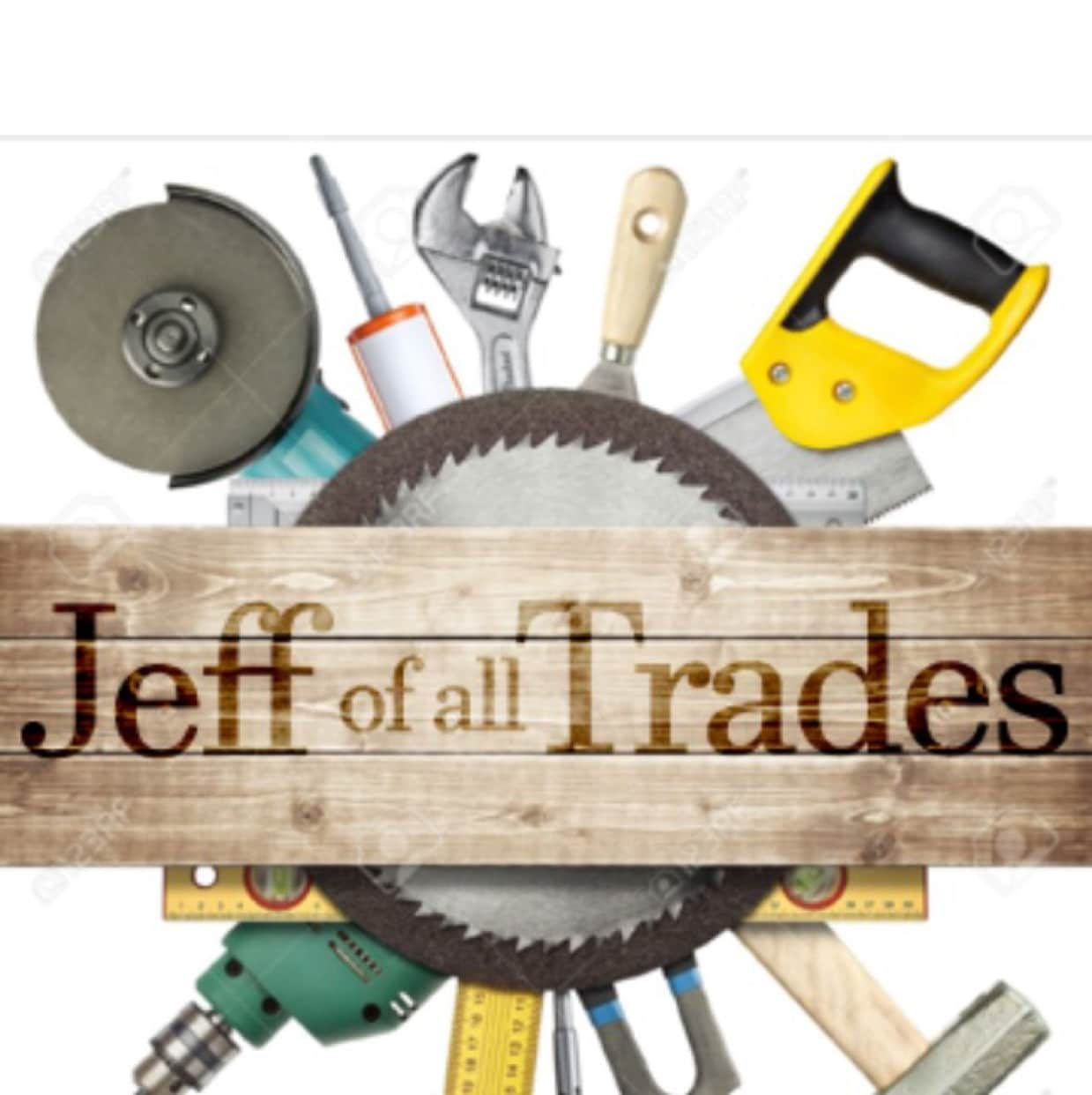 Jeff Of All Trades