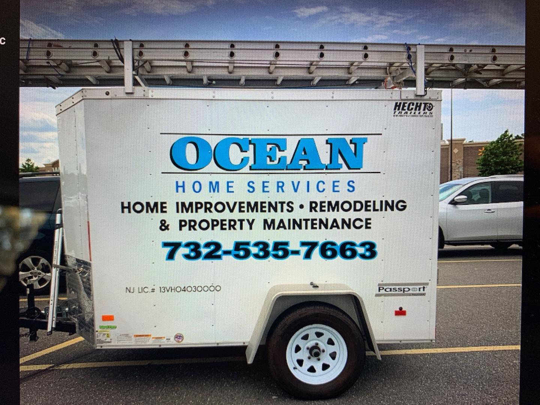 Ocean Home Services LLC
