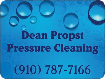Dean Propst Pressure Cleaning