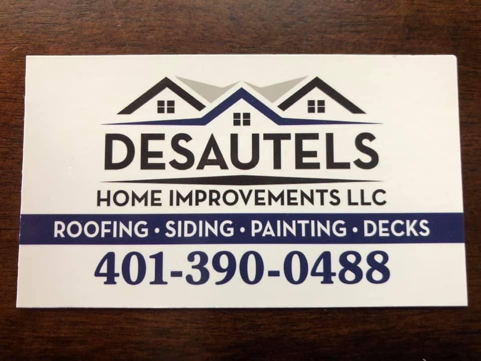 Desautels Home Improvements LLC.