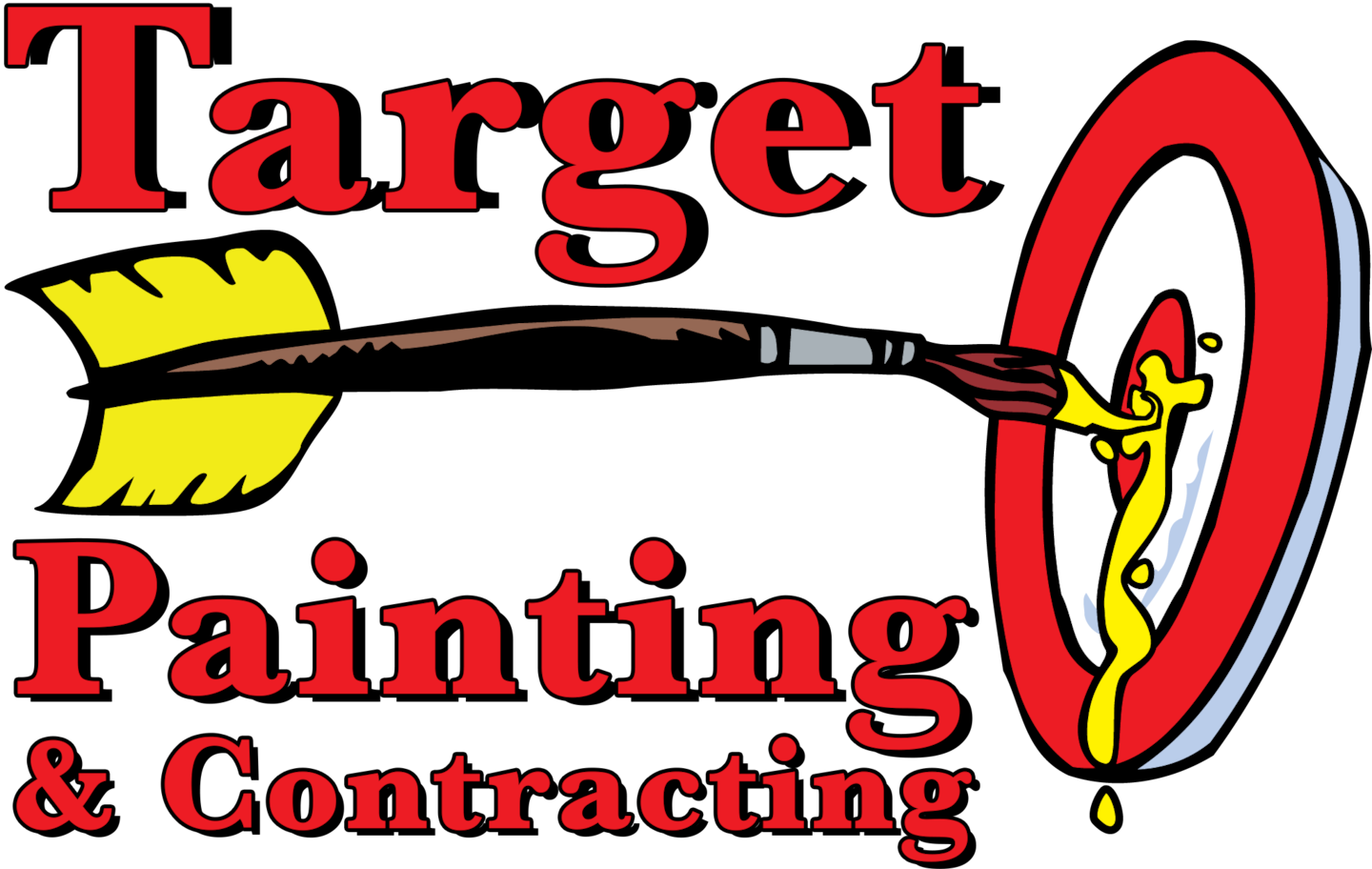 Target Painting & Contracting Inc