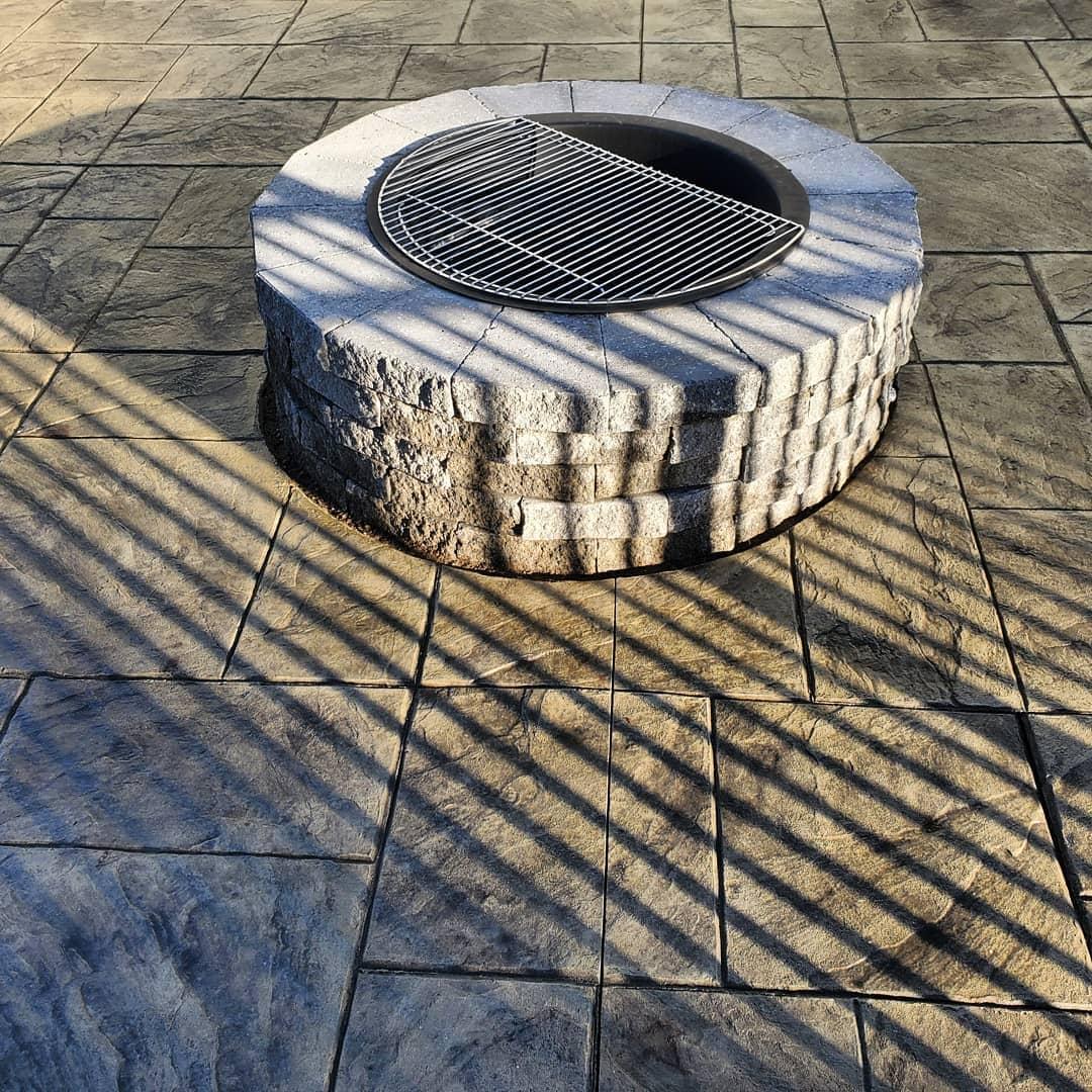 Concrete Concepts & Design