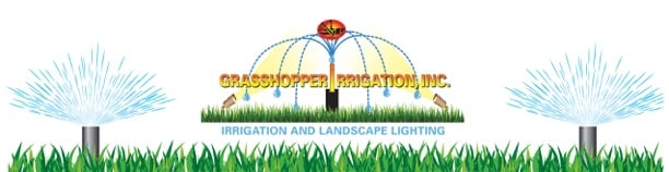 Grasshopper Irrigation and Lighting