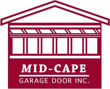 Mid Cape Garage Door