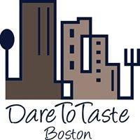 Dare To Taste: Jen Royle
