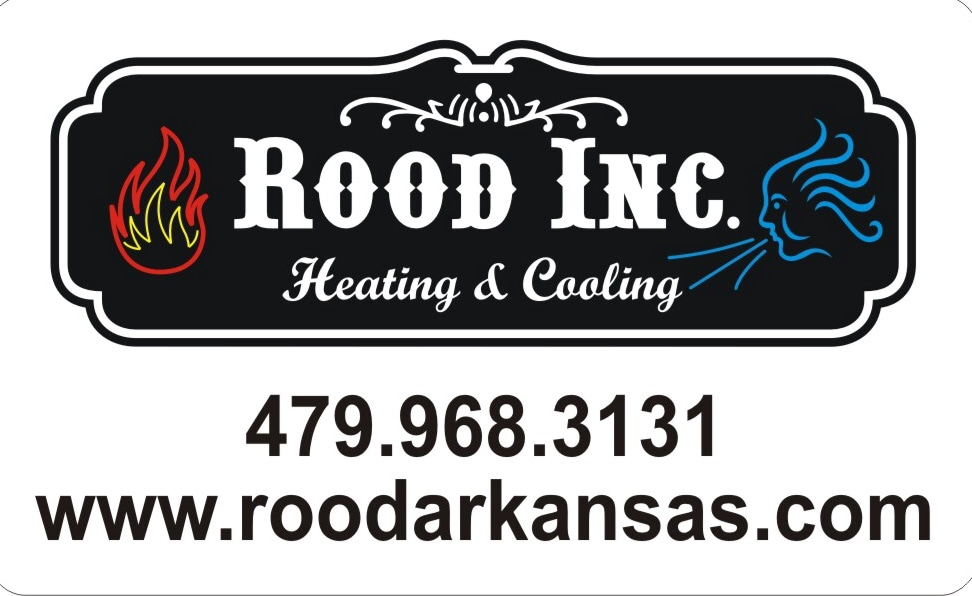 ROOD HEATING & COOLING INC