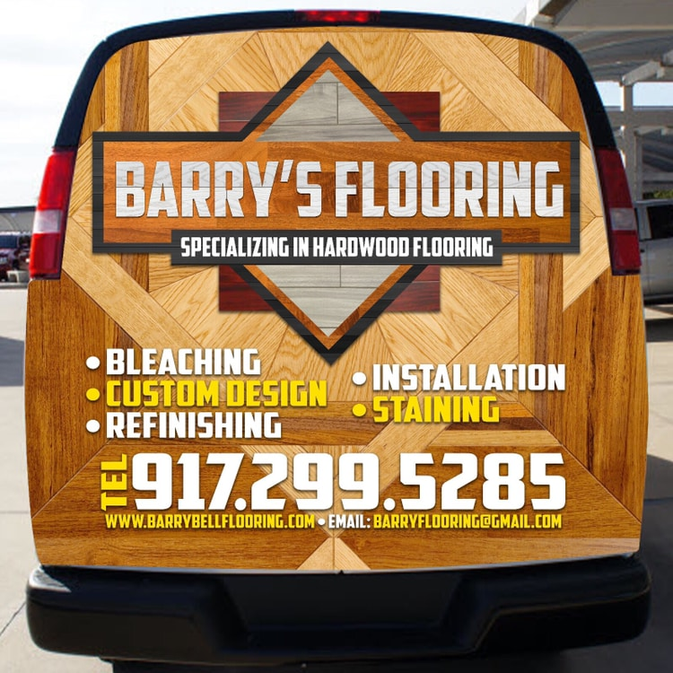 Barry Flooring