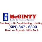 BR McGinty Plumbing, Heating & Air