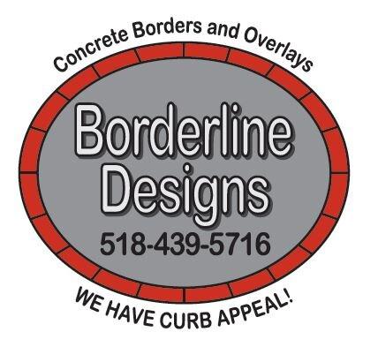 BORDERLINE DESIGNS