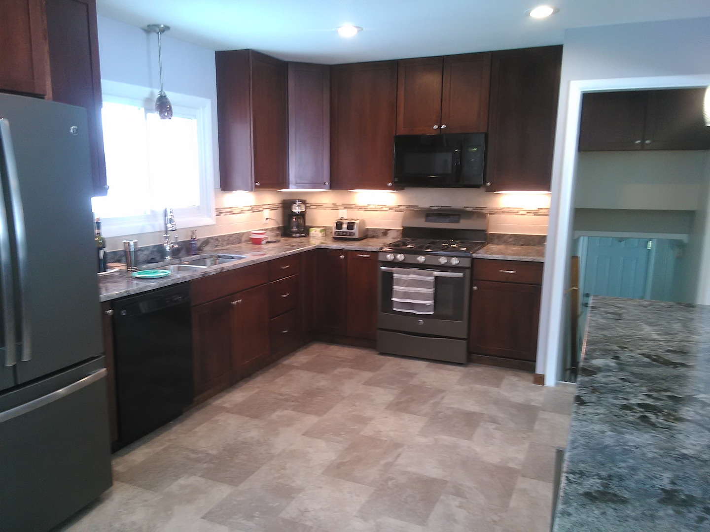 Country Gentlemen Kitchen and Bath Remodeling, Inc